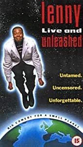Best movie downloads sites free Lenny Henry: Lenny Live and Unleashed [640x960]