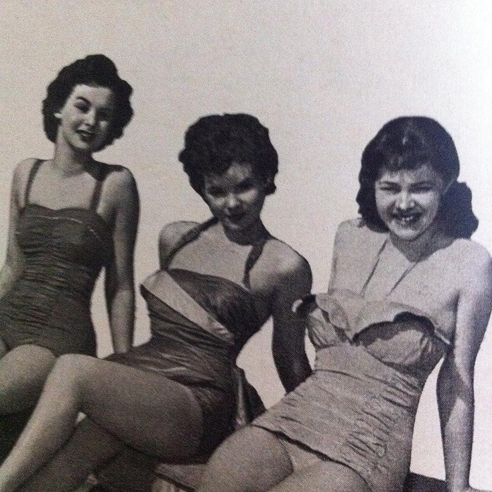 Girls and pleasure