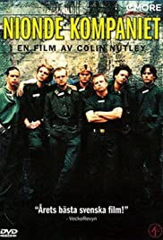 Nionde kompaniet Poster