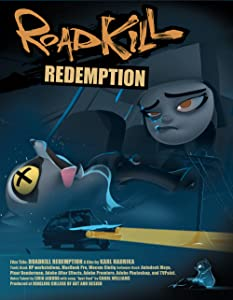 The movie english subtitles free download Roadkill Redemption USA [XviD]