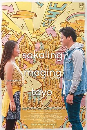 Where to stream Sakaling maging tayo