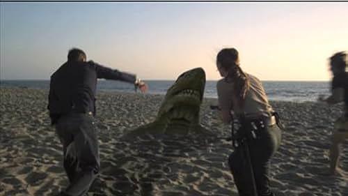 Trailer for Sand Sharks