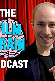 The Film Brain Podcast Poster