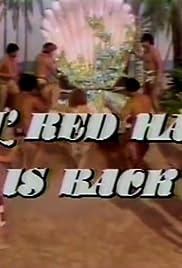 Bette Midler: Ol' Red Hair Is Back Poster
