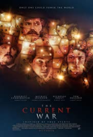 Watch Full HD Movie The Current War: Director's Cut (2017)