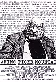 Taking Tiger Mountain Poster