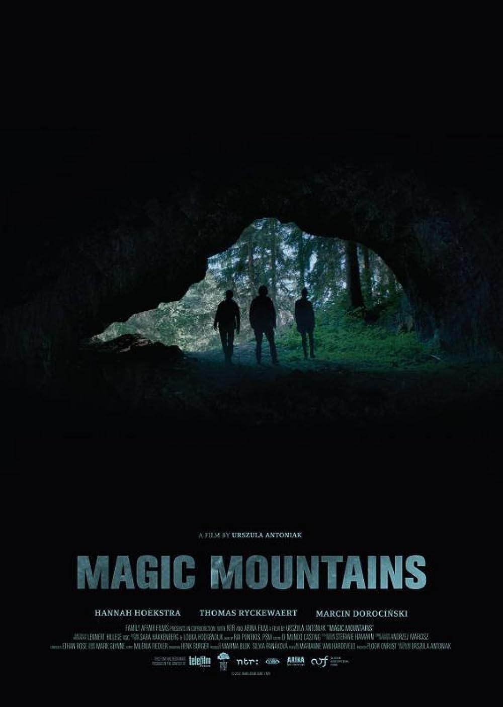 Magic Mountains (2020) Telugu Dubbed (Voice Over) & English [Dual Audio] WebRip 720p [1XBET]