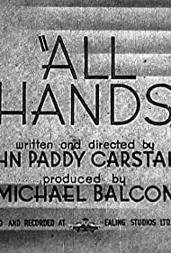 All Hands (1940)