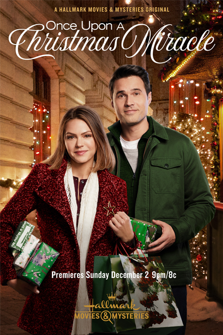 Once Upon A Christmas Miracle 2020 Once Upon a Christmas Miracle (TV Movie 2018)   IMDb
