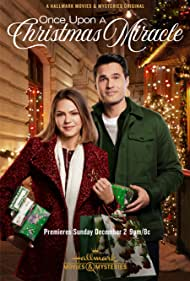 Once Upon a Christmas Miracle (2018)