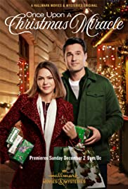 A Christmas Miracle.Once Upon A Christmas Miracle Tv Movie 2018 Imdb