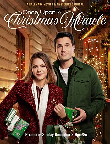 Once Upon a Christmas Miracle (2018) 1080p