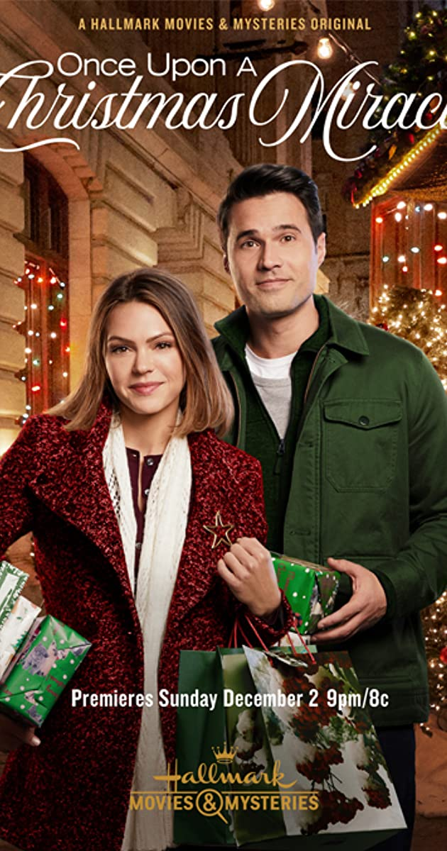 Once Upon A Christmas Miracle 2020 Cast Once Upon a Christmas Miracle (TV Movie 2018)   IMDb
