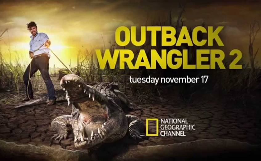 58fbc585eb6f Outback Wrangler (TV Series 2011– ) - IMDb