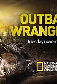 Matt Wright in Outback Wrangler (2011)