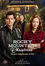 Rocky Mountain Christmas (2017) 1080p