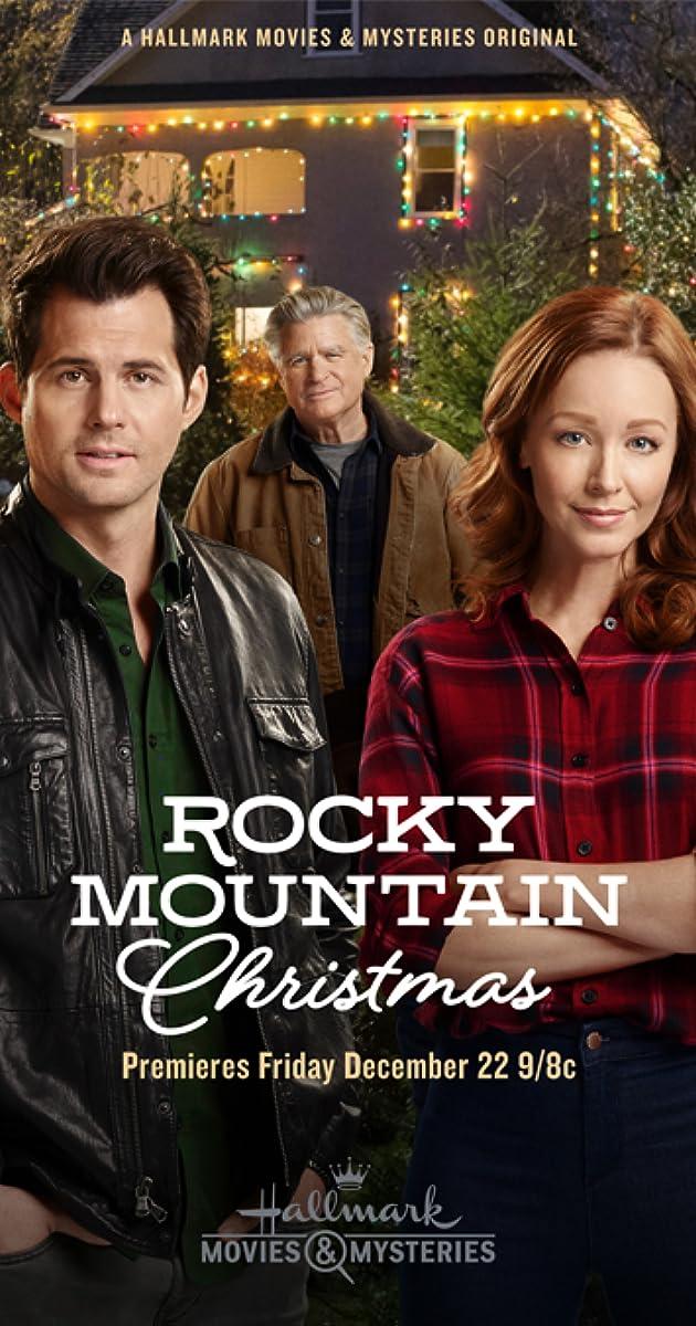 Rocky Mountain Christmas Tv Movie 2017 Soundtracks Imdb
