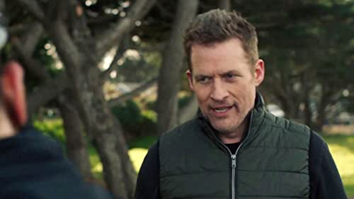 Big Little Lies: Ed Rejects Nathan's Apology