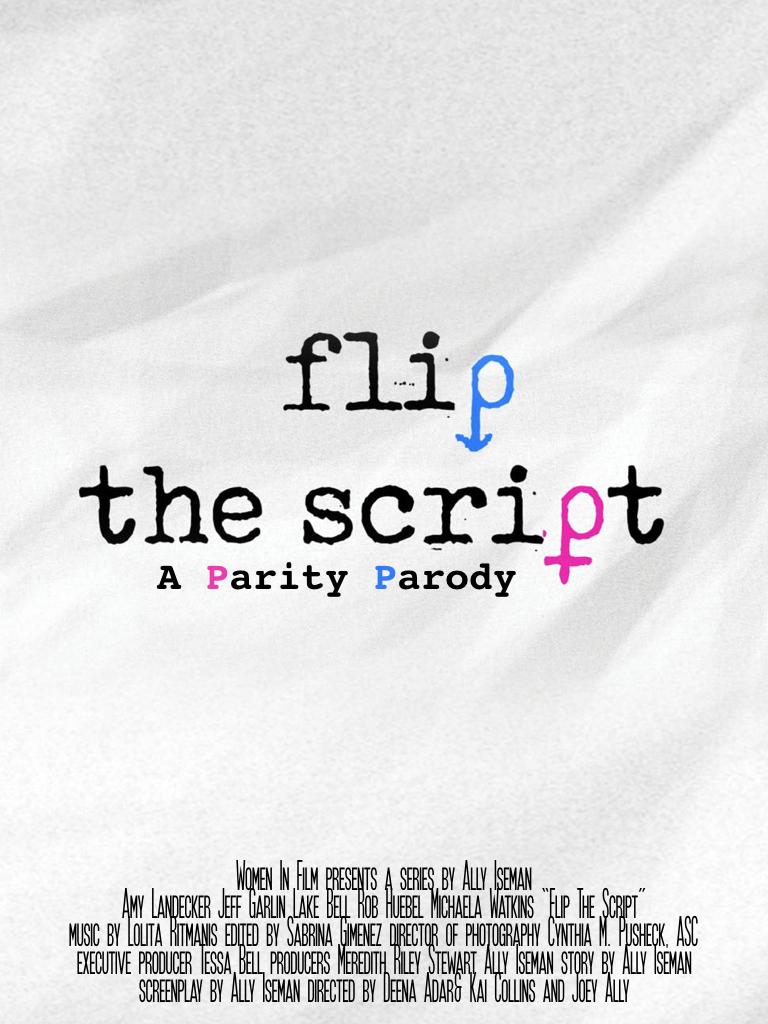 Flip the Script (TV Mini-Series 2017– ) - IMDb