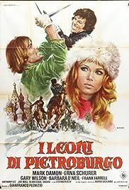 I leoni di Pietroburgo Poster