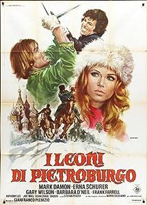 I leoni di Pietroburgo movie free download hd