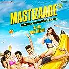 Tusshar Kapoor, Sunny Leone, and Vir Das in Mastizaade (2016)
