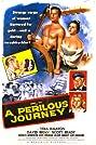 A Perilous Journey (1953) Poster