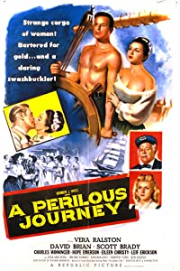 A Perilous Journey movie free download in hindi