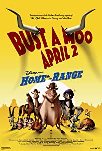 Movie downloading sites for mobile Home on the Range by Steve 'Spaz' Williams [hdv]