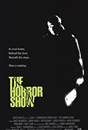 The Horror Show Poster