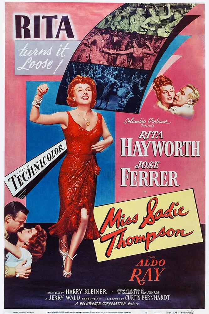 Miss Sadie Thompson (1953)
