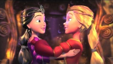 The Princess Twins Of Legendale 2013 Imdb