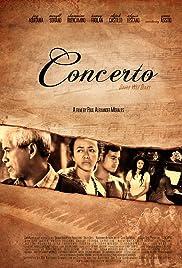 Concerto (2008) ONLINE SEHEN
