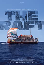 The Raft(2018) Poster - Movie Forum, Cast, Reviews