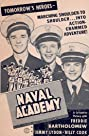 Naval Academy (1941) Poster