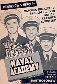 Primary photo for Naval Academy
