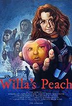 Willa's Peach