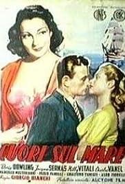 Cuori sul mare Poster