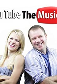 YouTube: The Musical Poster