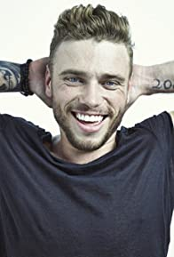 Primary photo for Gus Kenworthy