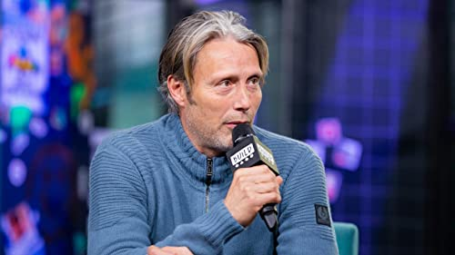 BUILD: What Attracted Mads Mikkelsen to his Role in 'Polar'