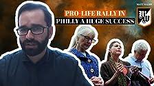 Pro-Life Rally en Filadelfia es un gran éxito