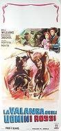 Apache Ambush (1955) Poster
