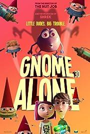 Gnome Alone 2017 Subtitle Indonesia Bluray 480p & 720p