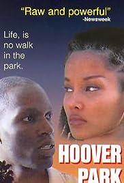 Hoover Park Poster