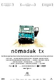 Nömadak Tx Poster