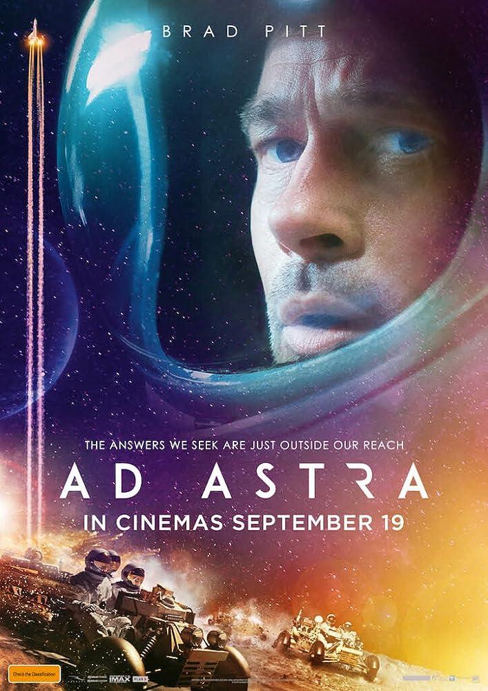 Ad Astra (2019) Subtitle Indonesia
