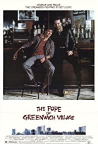 Primary photo for The Pope of Greenwich Village