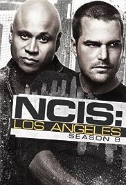 NCIS: Los Angeles - Season 9: Nine Lives - A Look Inside the 9th Season Poster