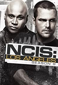 Primary photo for NCIS: Los Angeles - Season 9: Nine Lives - A Look Inside the 9th Season
